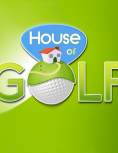 Box art - House of Golf