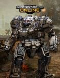 Box art - MechWarrior Online