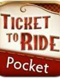 Box art - Ticket to Ride Pocket