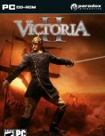 Box art - Victoria 2: A House Divided