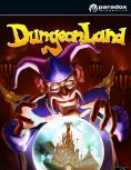 Box art - Dungeonland