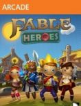 Box art - Fable Heroes