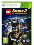 Box art - LEGO Batman 2: DC Super Heroes