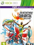 Box art - Summer Stars 2012