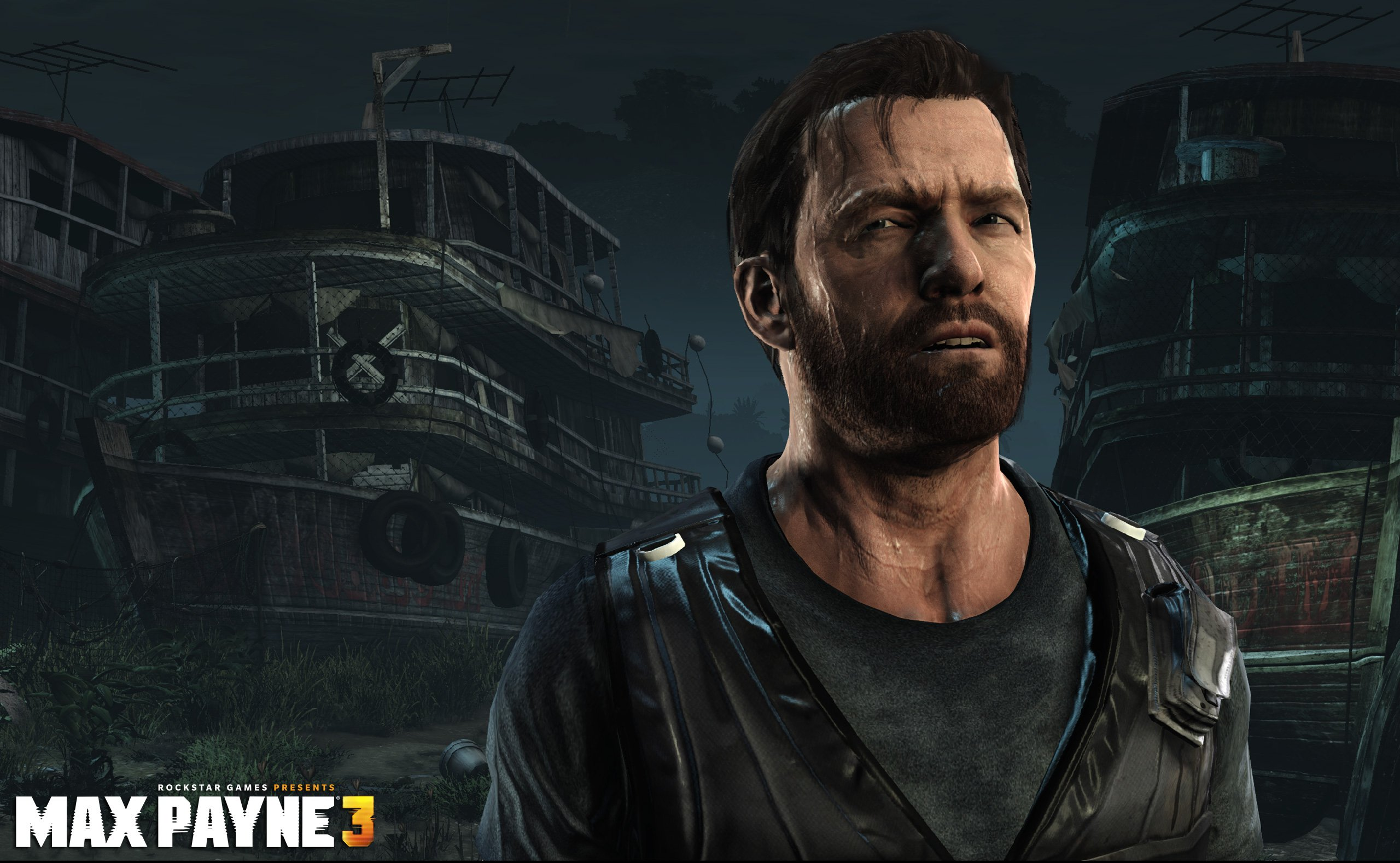 Max Payne 3 Preview Gamerevolution