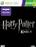 Box art - Harry Potter for Kinect