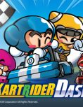Box art - KartRider Dash