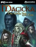 Box art - Magicka: The Other Side of the Coin