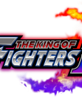 Box art - The King of Fighters-i
