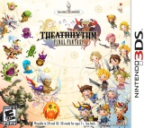 Box art - Theatrhythm Final Fantasy