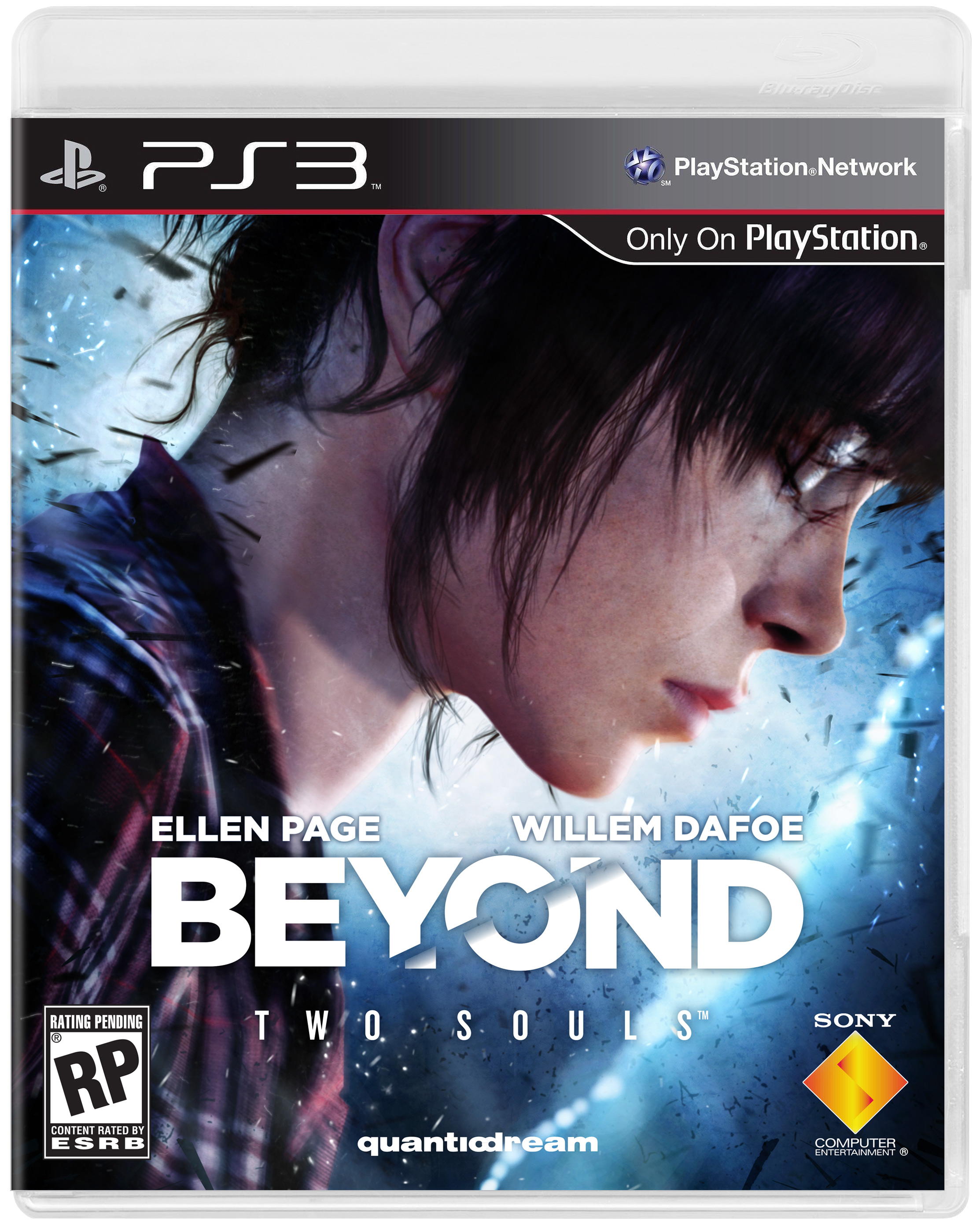Box art - Beyond: Two Souls PC Review | Still a hauntingly beautiful David Cage experiment