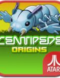 Box art - Centipede: Origins