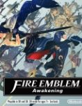 Box art - Fire Emblem: Awakening