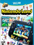 Box art - Nintendo Land