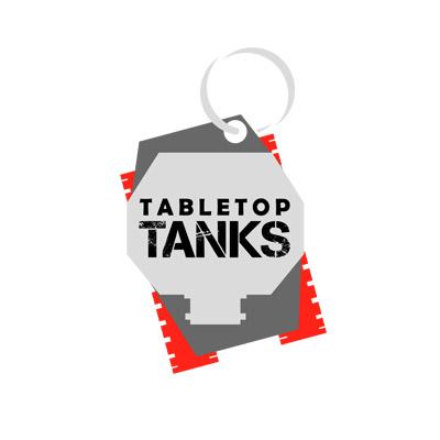 Box art - Table Top Tanks