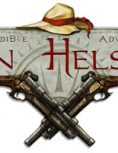 Box art - The Incredible Adventures of Van Helsing
