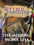 Box art - Time Chronicles: The Missing Mona Lisa