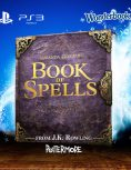 Box art - Wonderbook: Book of Spells