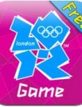 Box art - London 2012 - Official Mobile Game