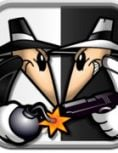 Box art - Spy vs Spy (iOs)