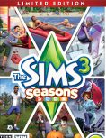 Box art - The Sims 3 Seasons