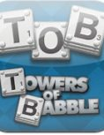 Box art - Towers of Babble