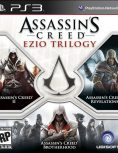 Box art - Assassin's Creed: Ezio Trilogy
