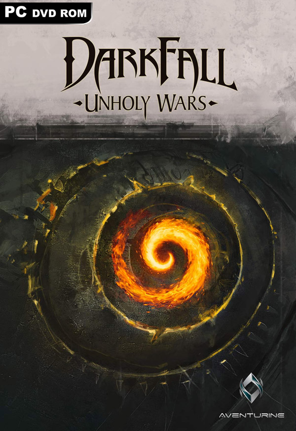 Box art - Darkfall: Unholy Wars