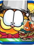 Box art - Garfield's Defense: Attack of the Food Invaders