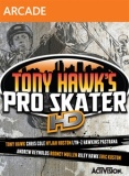Box art - Tony Hawks Pro Skater HD