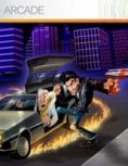 Box art - Retro City Rampage
