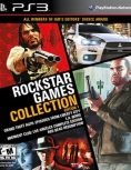 Box art - Rockstar Games Collection: Edition 1