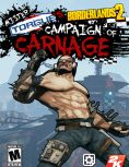 Box art - Borderlands 2: Mr. Torgue's Campaign of Carnage