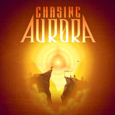 Box art - Chasing Aurora