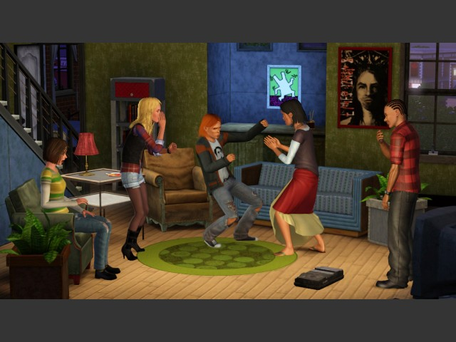 The Sims 3 70s, 80s, & 90s Stuff Pack Archives - GameRevolution
