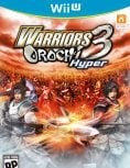Box art - Warriors Orochi 3 Hyper