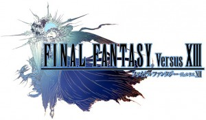 Box art - Final Fantasy Versus XIII