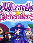 Box art - Wizard Defenders