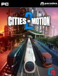 Box art - Cities In Motion 2