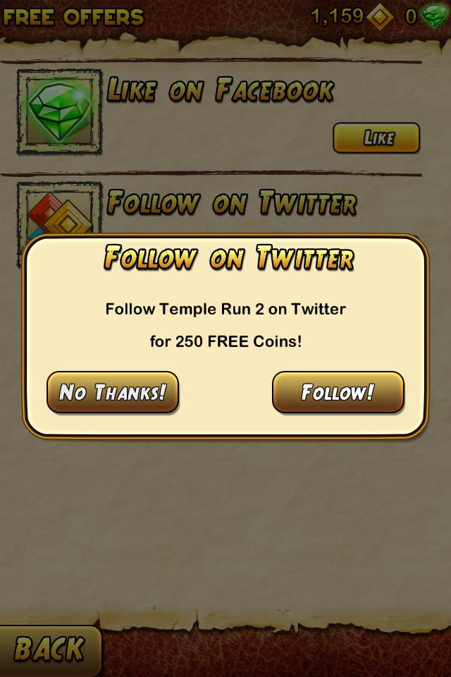 Temple Run 2 Free Game Download+next Book absolute piece aleman kenny electronicos