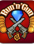 Box art - Run'n'Gun
