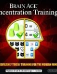 Box art - Brain Age: Concentration Training