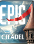 Box art - Epic Citadel