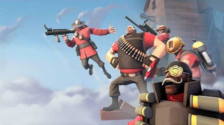 pre order bioshock infinite on steam for free games tf2 hats