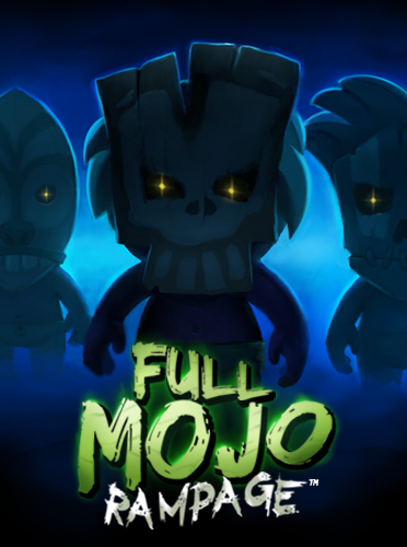 Box art - Full Mojo Rampage