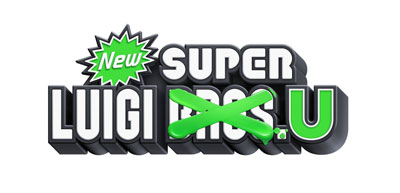 Box art - New Super Luigi U