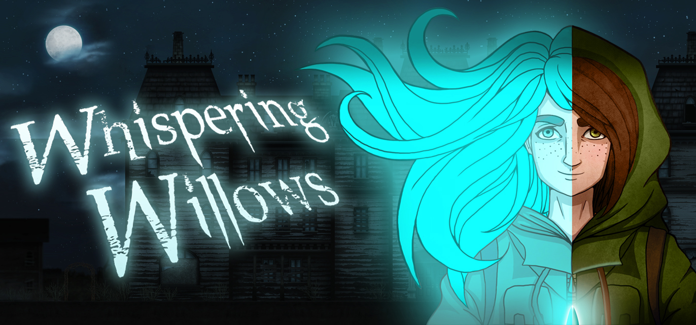 Box art - Whispering Willows