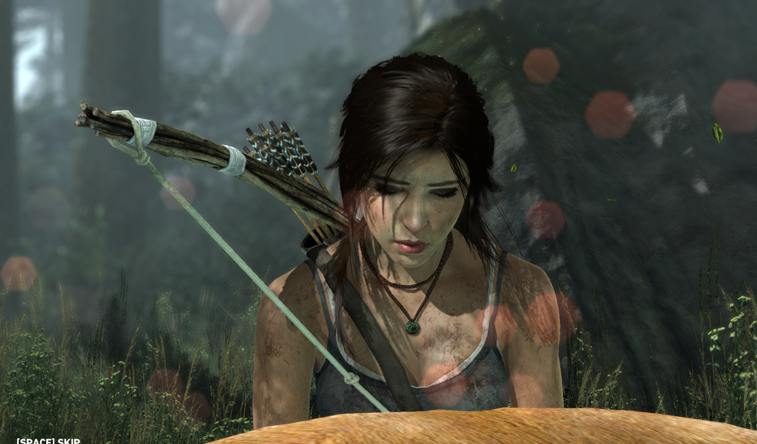 Tomb Raider Tomb Raider 2013 Review Gamerevolution