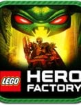 Box art - LEGO Hero Factory Brain Attack