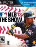 Box art - MLB 13: The Show